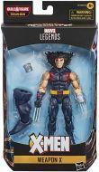 "Weapon X - X-Men Age of Apocalypse - Marvel Legends 6"" Figure"