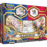 Zacian - True Steel Premium Collection - Pokemon TCG