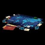 Pandemic Legacy Season 1 | Blue Edition