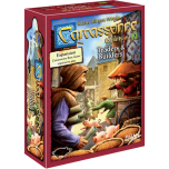 Traders & Builders: Carcassonne Epansion 2