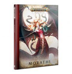 Broken Realms: Morathi | Warhammer: Age of Sigmar