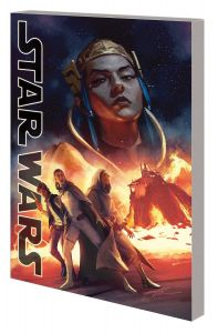 Star Wars - Vol 11: Scourging of Shu-Torun - TP
