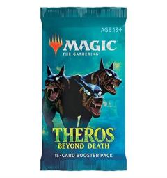 Theros Beyond Death Booster Pack - Magic The Gathering