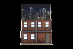 Street Scene Diorama | NECA