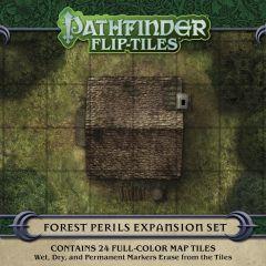 Forest Perils Expansion - Pathfinder Flip Tiles