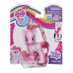 Pinkie Pie - Cutie Mark Magic Friends with Bracelet - My Little Pony Friendship is Magic
