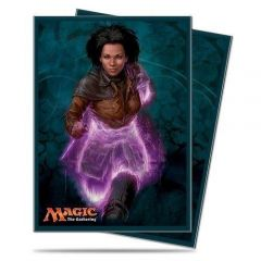 Conspiracy:Take The Crown - Deck Protectors - Magic The Gathering