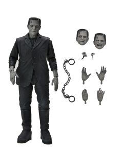 PRE-ORDER: Frankenstein's Monster | Universal Monsters | Ultimate Action Figure | NECA