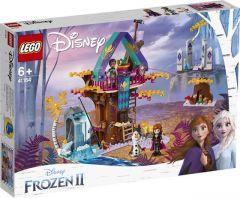 41164 - Enchanted Treehouse - Disney Frozen II - Lego