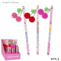 Cherry Bomb Pencil - 8773 - TOPModel