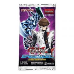 Attack from the Deep Booster - Speed Duel - Yu-Gi-Oh! TCG