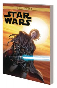 Star Wars Legends -  The Clone Wars: Epic Collection Vol 03 - TP