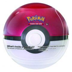 Poke Ball Tin - Pokemon TCG
