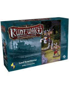 Lord Hawthorne Expansion Pack: Runewars Miniatures Game
