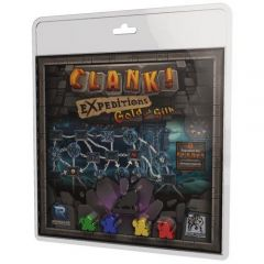 Gold and Silk - Expeditions - Clank!