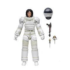"Ripley (Compression Suit) | Alien 40th Anniversary | Neca 7"" Action Figure"