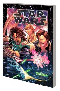 Star Wars - Vol 10: Escape - TP