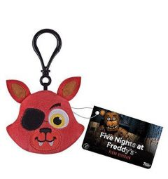 Foxy Plush Keychain - Five Nights at Freddy's
