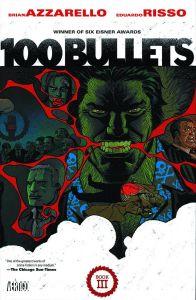 100 Bullets | Book 03 TP