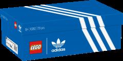 10282 ADIDAS Originals Superstar | LEGO Creator Expert