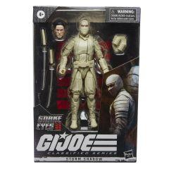 Storm Shadow   G.I. Joe Origins   Classified Series Action Figure