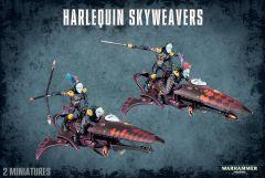 Harlequin Skyweavers   Eldar   Warhammer 40,000