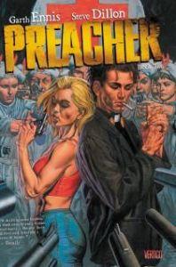 Preacher - Book 02 - TP (MR)