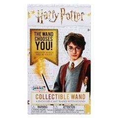 Die Cast Wand Assortment - Blind Box - Harry Potter