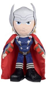 "22"" Thor Plush - Marvel Action - Posh Paws"