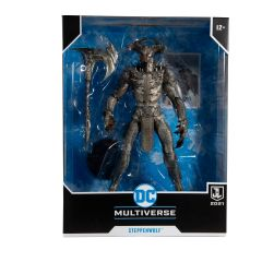 Steppenwolf   Justice League 2021   DC Multiverse Action Figure   McFarlane Toys