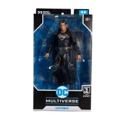 Superman   Justice League 2021   DC Multiverse Action Figure   McFarlane Toys