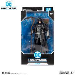Batman | Dark Knights: Death Metal | DC Multiverse Action Figure