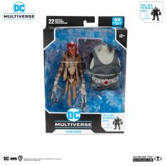 Scarecrow | Batman: Last Knight on Earth | DC Multiverse Action Figure