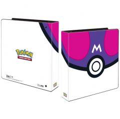 "Pokemon Master Ball 2"" Album | Pokemon | Ultra-Pro"