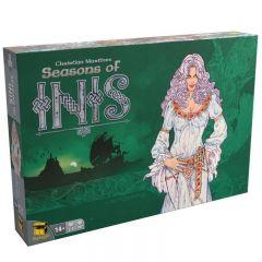 Inis: Seasons of Inis expansion