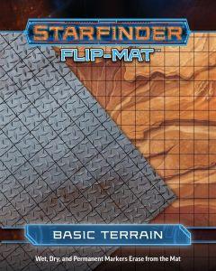 Basic Terrain - Starfinder Flip Mat
