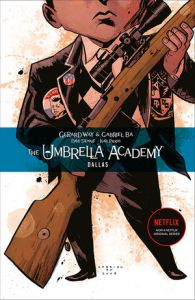 Umbrella Academy | Vol 02: Dallas TP