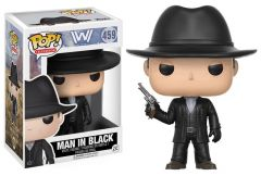 Man In Black - Westworld - POP!