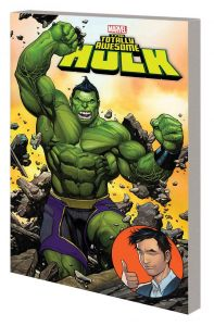 Totally Awesome Hulk - Vol 01: Cho Time - TP