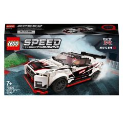 76896 Nissan GT-R NISMO - Lego Speed Champions
