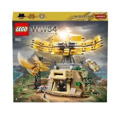 76157 Wonder Woman vs The Cheetah - Lego DC - Wonder Woman 1984