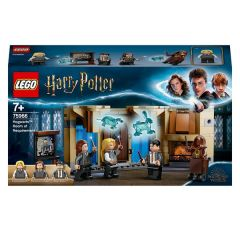 75966 Hogwarts Room of Requirement - Lego Harry Potter