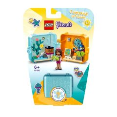 41410 Andrea's Summer Play Cube - Lego Friends