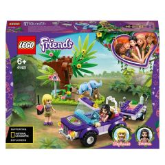 41421 Baby Elephant Jungle Rescue - Lego Friends