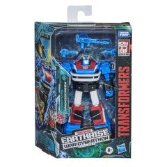 Smokescreen - Transformers: Generations War for Cybertron Deluxe WFC-E20