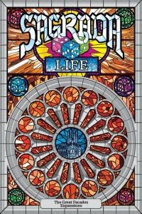 Sagrada: Life | Expansion
