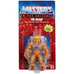 He-Man Action Figure   Masters of the Universe Origins