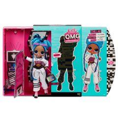 Chillax | O.M.G. Doll | L.O.L. Surprise!
