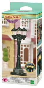 Light Up Street Lamp - Sylvanian Families