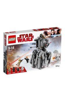 First Order Heavy Scout Walker - Lego Star Wars - 75177